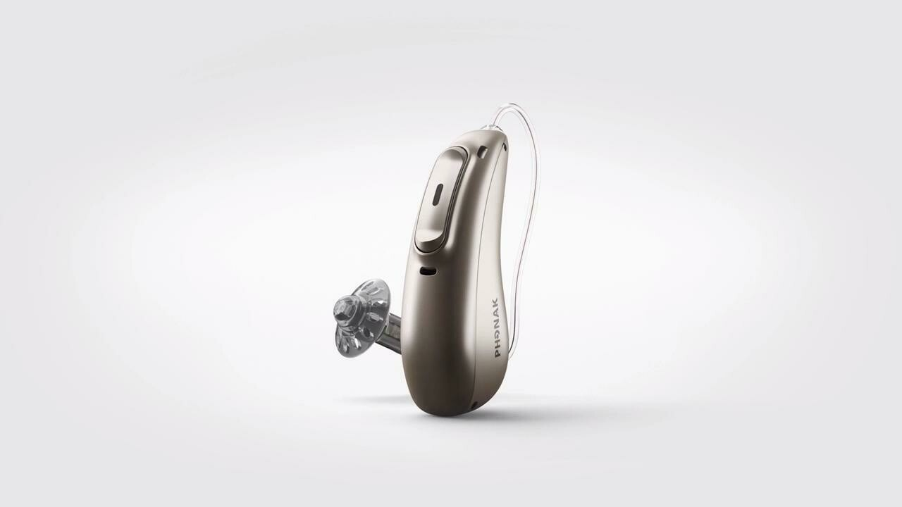 Phonak Audeo M50