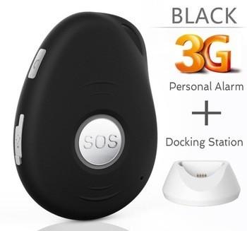 GPS & SOS Personal Pendant Alarm - 89.99€ plus IVA