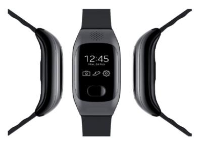 GPS & SOS Watch- 99.99€ plus IVA