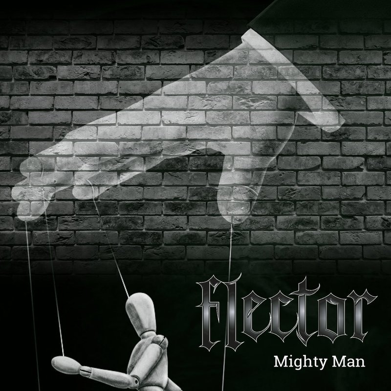 EP Mighty Man