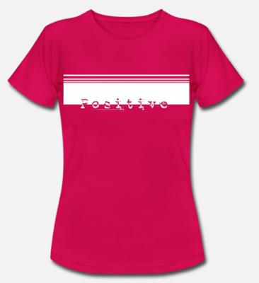 T-shirt BARCODE mod. Fit Donna - NEW