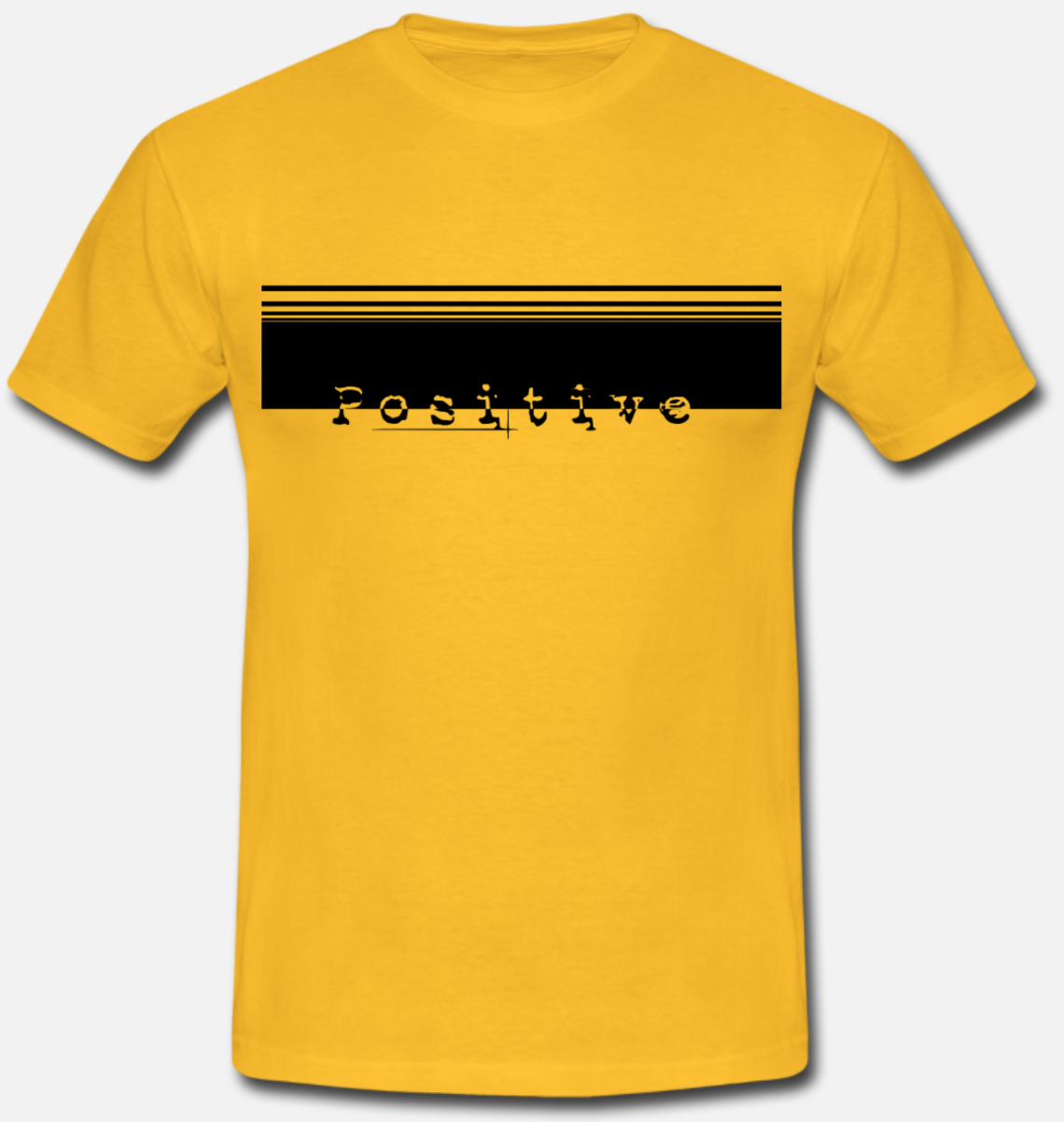 T-shirts BARCODE mod. Fit Uomo - NEW