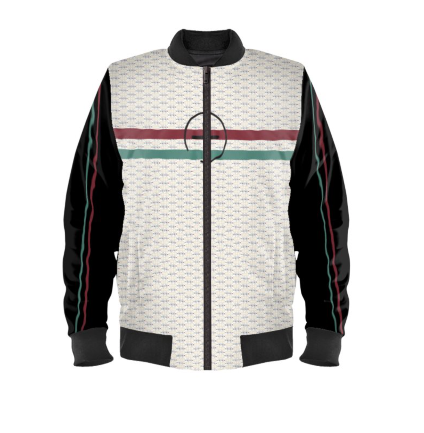 Giacca Bomber ITALIAN STYLE