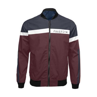 Jacket ORANGEFLAME