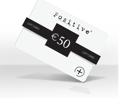 Gift Card Positive