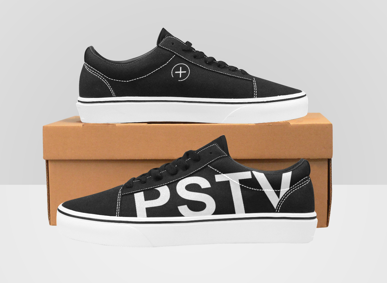 SHOES PSTV