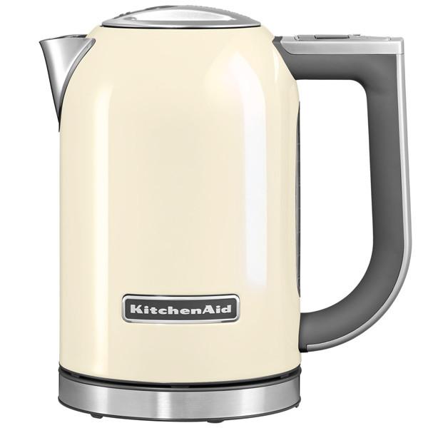 Чайник KitchenAid 5KEK1722 (Кремовый)