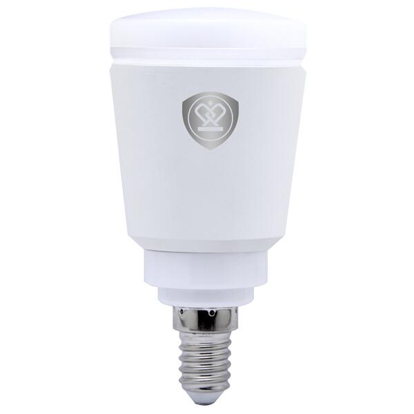Умная лампа Prestigio Smart Colour LED Light 5W, E14, RU/A