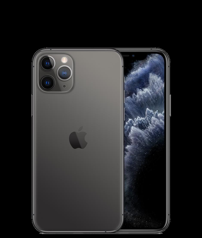 Смартфон Apple iPhone 11 Pro 64GB (Серый космос) RU/A