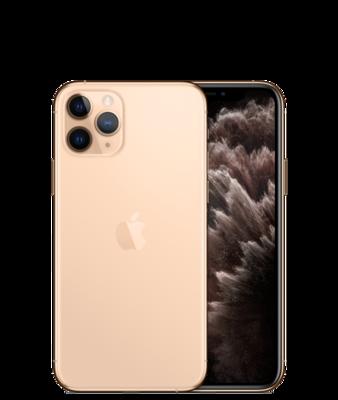 Смартфон Apple iPhone 11 Pro 256GB (Золотой)