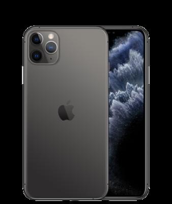 Смартфон Apple iPhone 11 Pro Max 256GB (Серый космос) RU/A