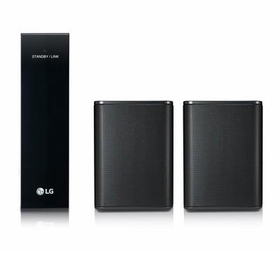 Акустическая система LG SPK8 2.0