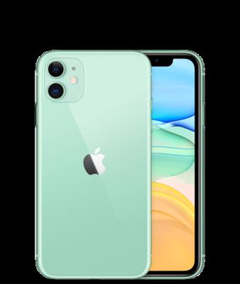 Смартфон Apple IPhone 11 256GB (Зеленый)