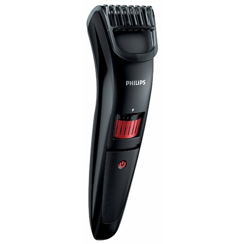 Машинка для бороды и усов Philips QT4005 Series 3000 RU/A