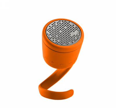 Портативная акустика Polk Audio Swimmer Duo (Оранжевый) RU/A