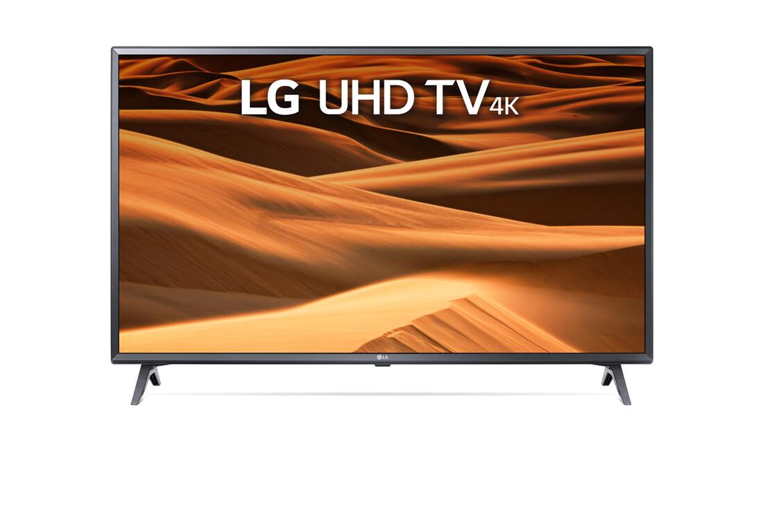 Телевизор LG 49UM7090 RU/A