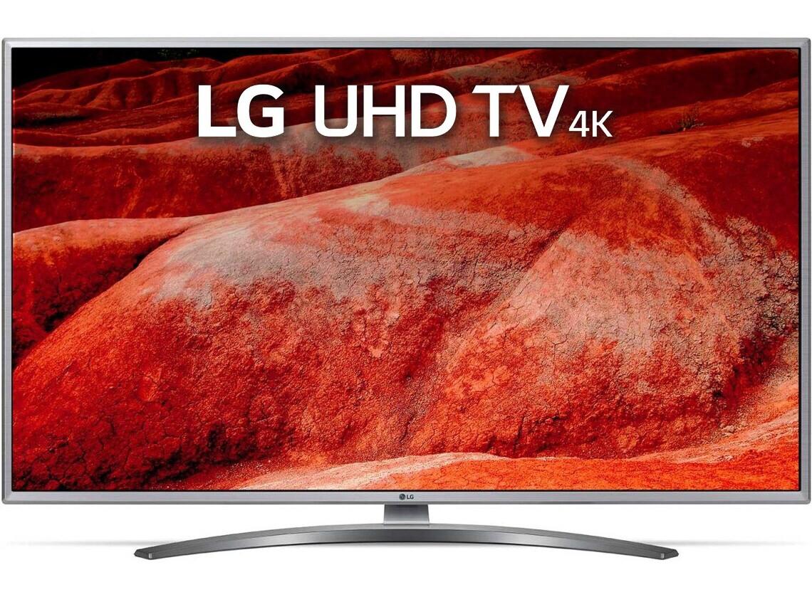 "Телевизор LG 82UM7600 82"" (2019)"