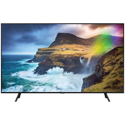 Телевизор QLED Samsung QE65Q70RAU 65