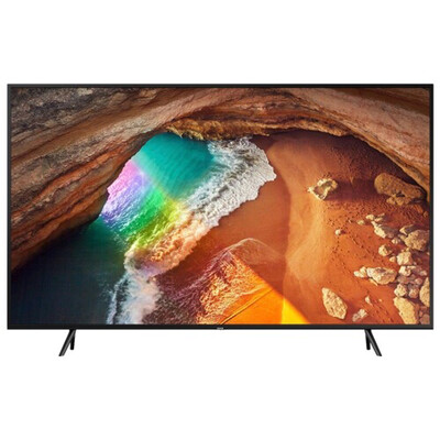 Телевизор QLED Samsung QE49Q60RAU 49