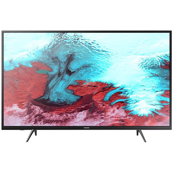 """Телевизор Samsung UE43J5272AU 42.5"""" (2018), черный"""