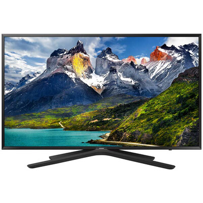 Телевизор Samsung UE43N5570AU RU/A