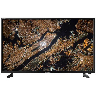 Телевизор Sharp LC-32HG3242E RU/A