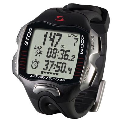 Часы SIGMA RC Move (Черный)