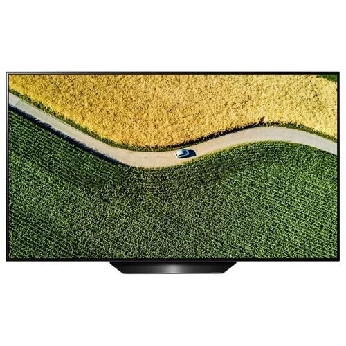 """Телевизор OLED LG OLED55B9P 54.6"""" (2019) RU/A"""
