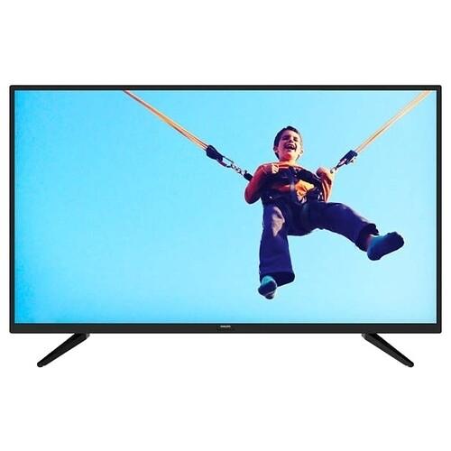 """Телевизор Philips 40PFS5073 40"""" (2018) RU/A"""