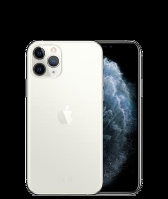 Смартфон Apple iPhone 11 Pro 64GB (Серебристый) RU/A