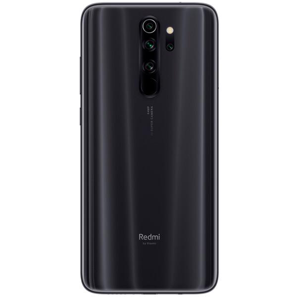 Смартфон Xiaomi Redmi Note 8 Pro 6/128GB (Серый) Global