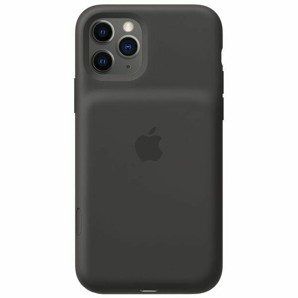 Чехол-аккумулятор Apple Smart Battery Case для Apple iPhone 11 Pro черный