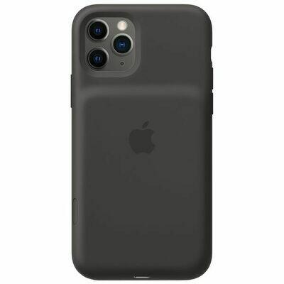 Чехол-аккумулятор Apple Smart Battery Case для Apple iPhone 11 Pro (Черный)