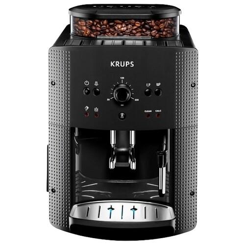 Кофемашина Krups EA810B70 Essential RU/A