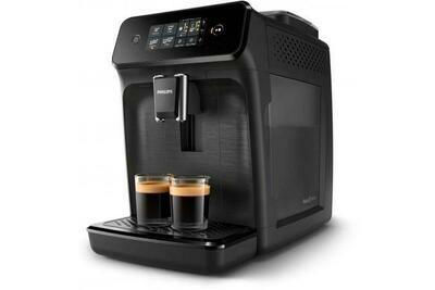 Кофемашина Philips EP1000/00 RU/A