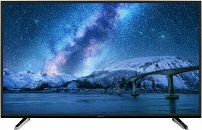 Телевизор ProCaster 55UNB820H 55