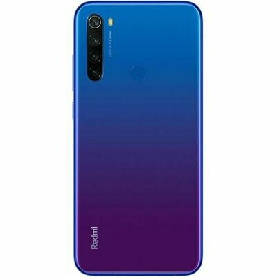Смартфон Redmi Note 8T 4/64Gb (Синий) Global