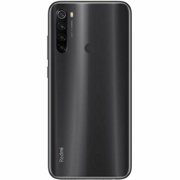 Смартфон Redmi Note 8T 4/64Gb (Серый) Global