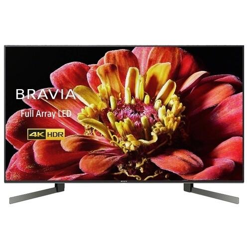 """Телевизор Sony KD-49XG9005 48.5"""" (2019)"""