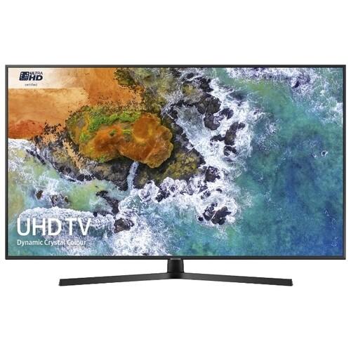 "Телевизор Samsung UE65NU7400U 64.5"" (2018) EU"