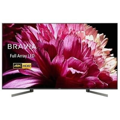 Телевизор Sony KD-75XG9505 74.5