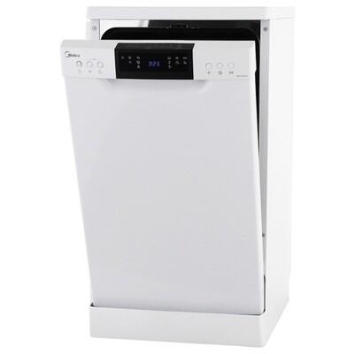 Посудомоечная машина Midea MFD45S320W RU/A