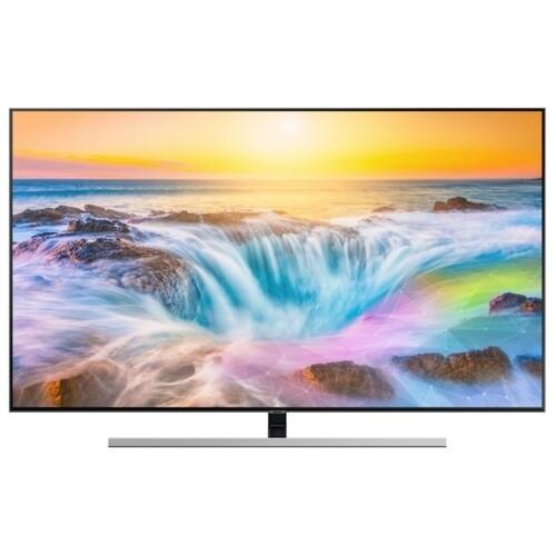 "Телевизор QLED Samsung QE75Q80RAU 74.5"" (2019) RU/A"