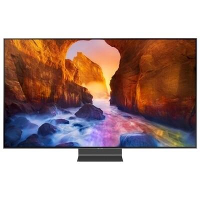 Телевизор QLED Samsung QE75Q90RAU 75