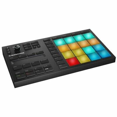 MIDI-контроллер Native Instruments MASCHINE MIKRO MK3