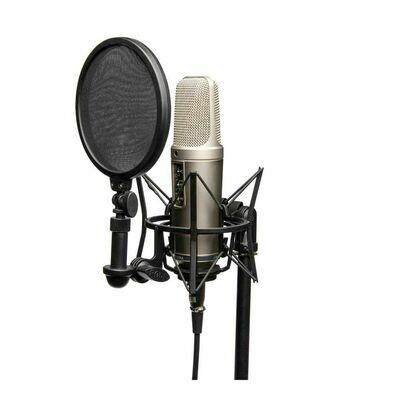 Студийный микрофон Rode NT2-A Studio Solution Set