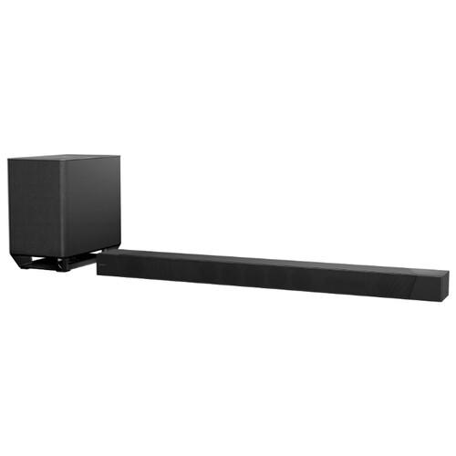 Саундбар Sony HT-ST5000 черный