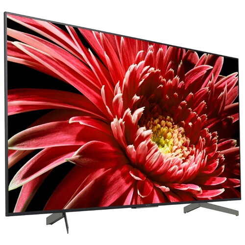 """Телевизор Sony KD-75XG8596 74.5"""" (2019), черный"""