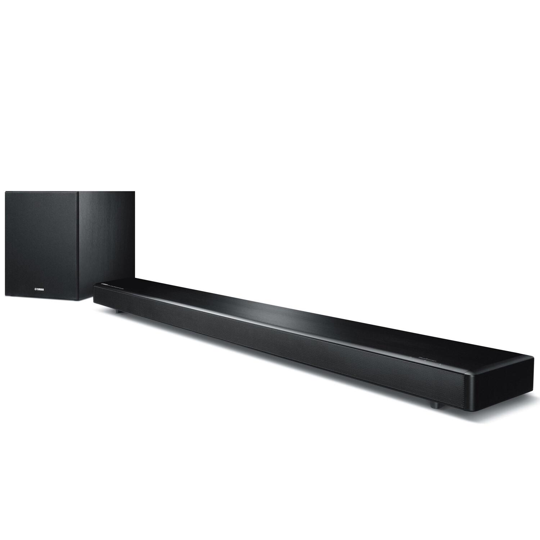 Саундбар YAMAHA YSP-2700 (Black)