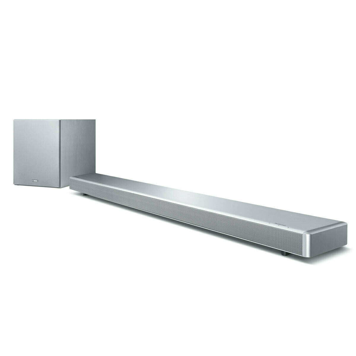 Саундбар YAMAHA YSP-2700 (Silver)